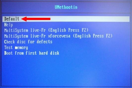 Unetbootin, un program bun de făcut stick USB bootabil